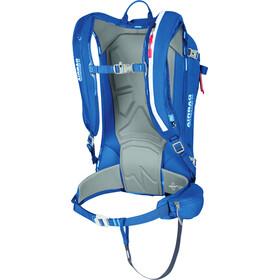 Mammut Light Protection Airbag 3.0 Backpack 30l dark cyan